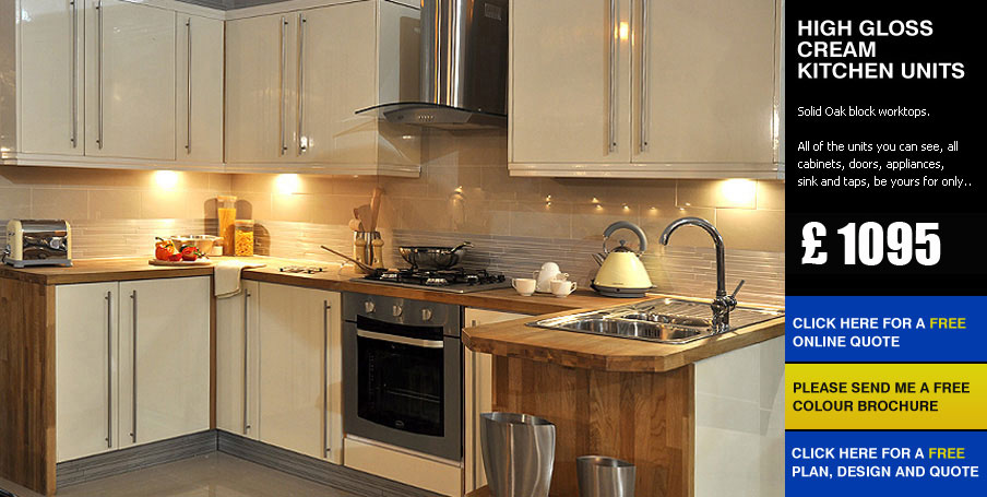 Amazing Cheap Kitchens RECENT CUSTOMER REVIEWS
